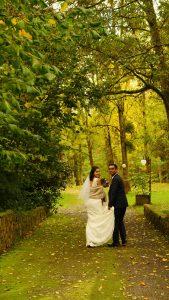 allée mariés